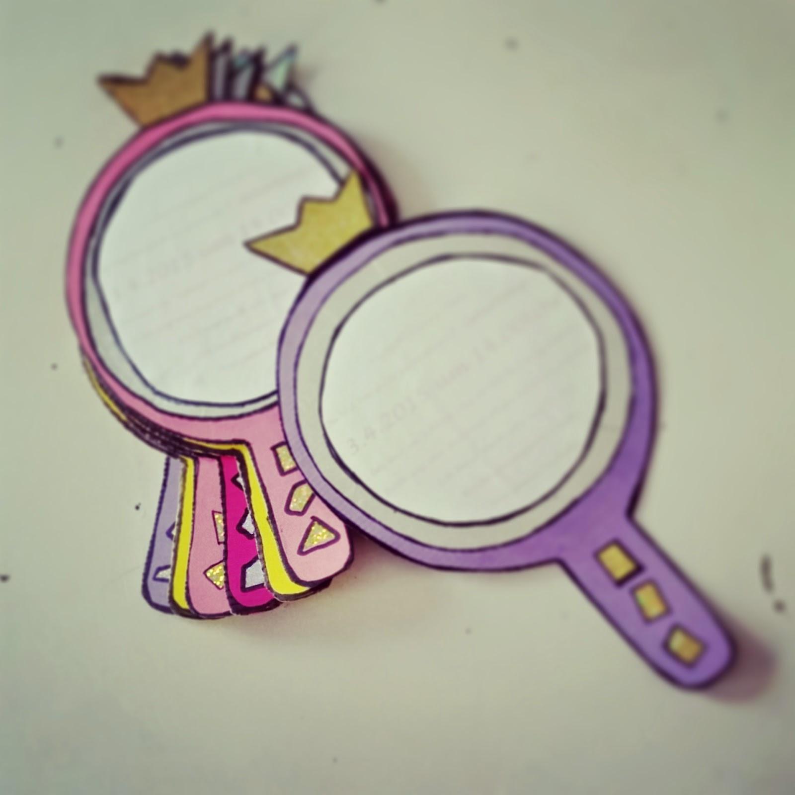 Einladungskarten Prinzessinen Geburtstag / Ideen selbermachen & Rezepte