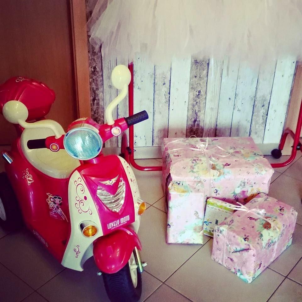 Geschenke für den Kindergeburtstag