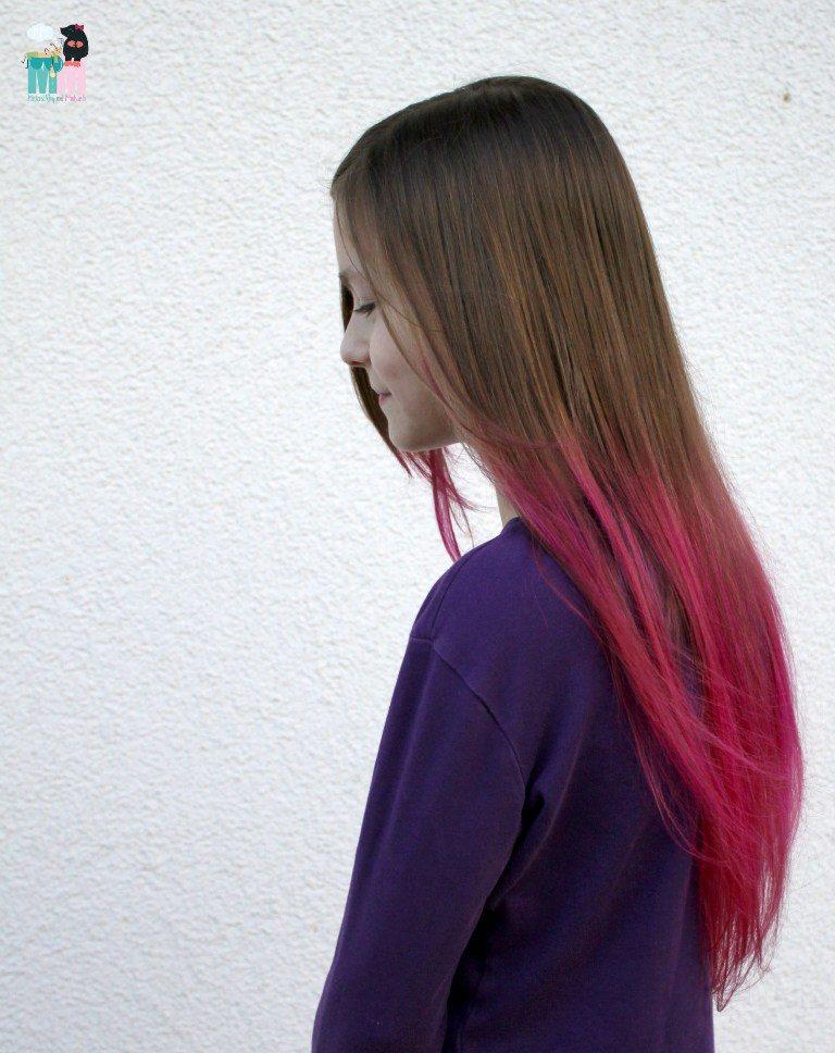 Haare in Pink – wie? Und wissenswertes über Directions