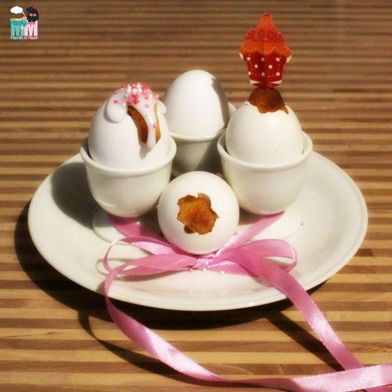 Eier Kuchen – Oster Idee #1