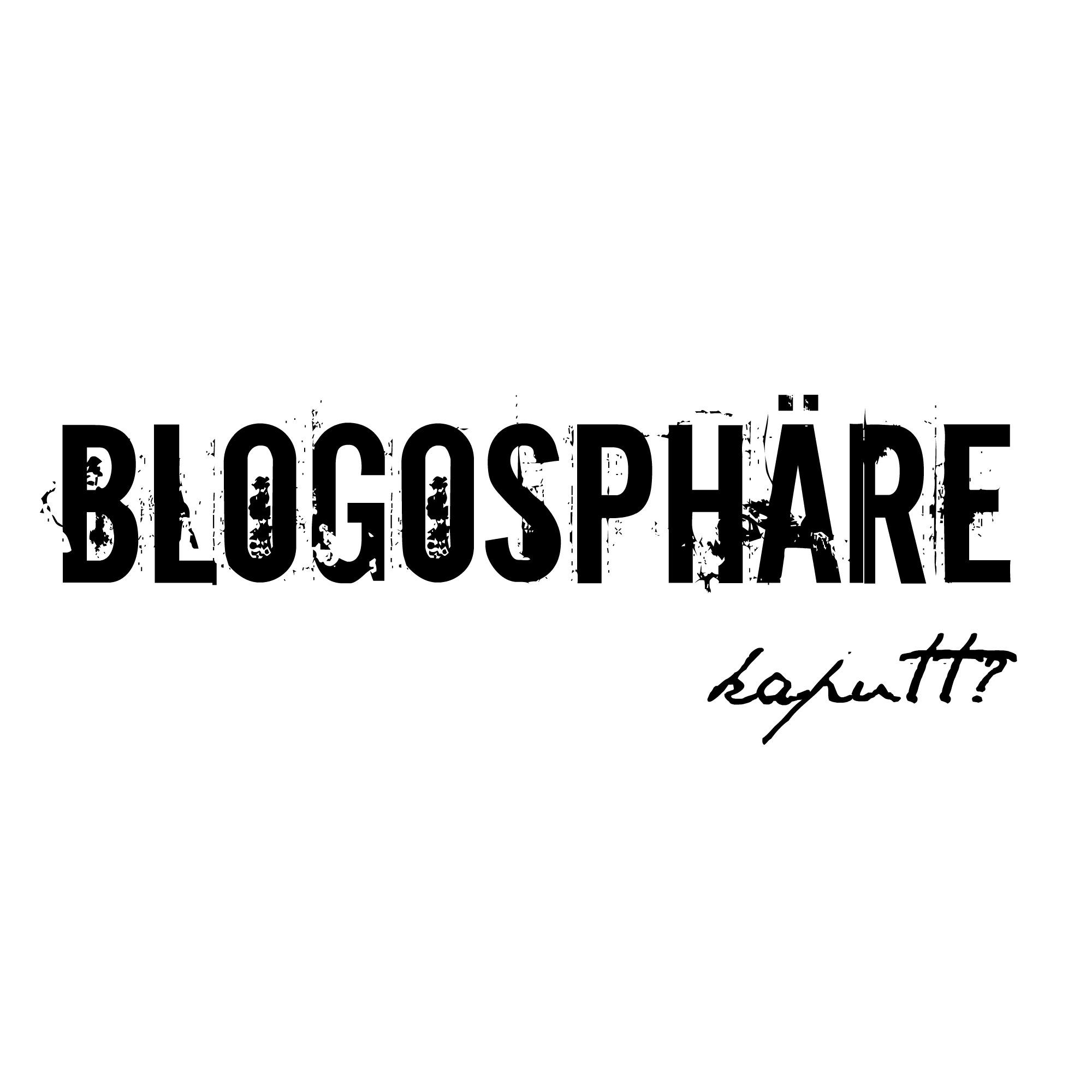 blogosphäre