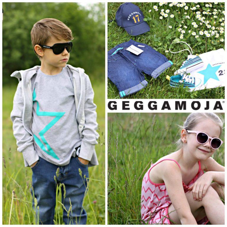 Coole Mode für Kinder & Pubertiere – Geggamoja