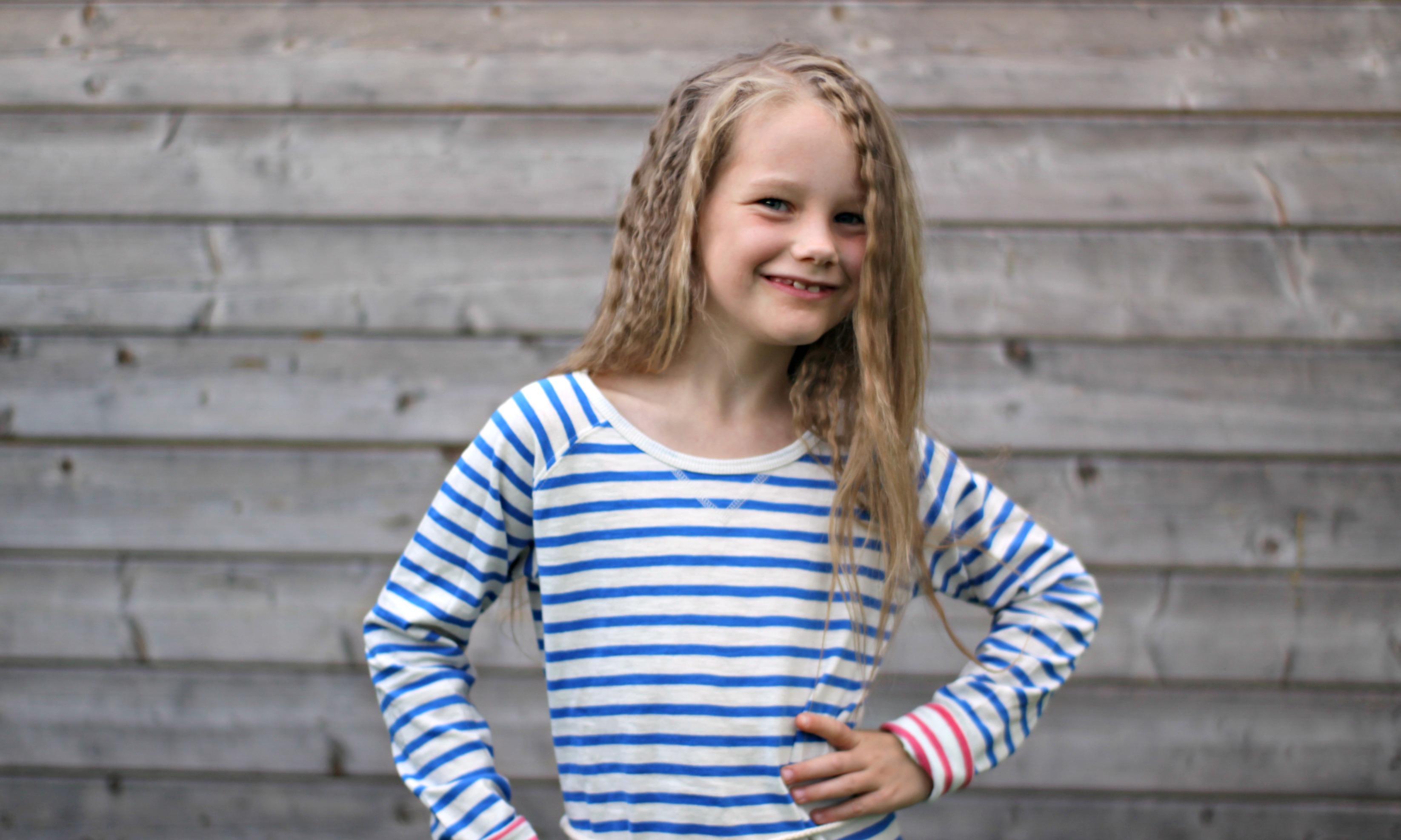 Ebbe – mehr Meer in Kinder Mode