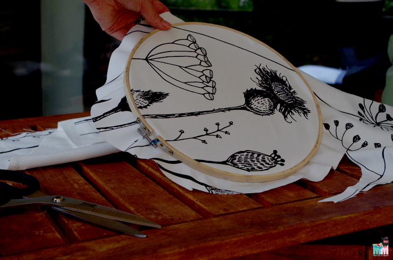 metterschlingundmaulwurfn_Familienblog_bystoffregen_DIY_Stoffmalerei_Tutorial_IKEA_Stickrahmen_Geschenk_handmade_Idee_24