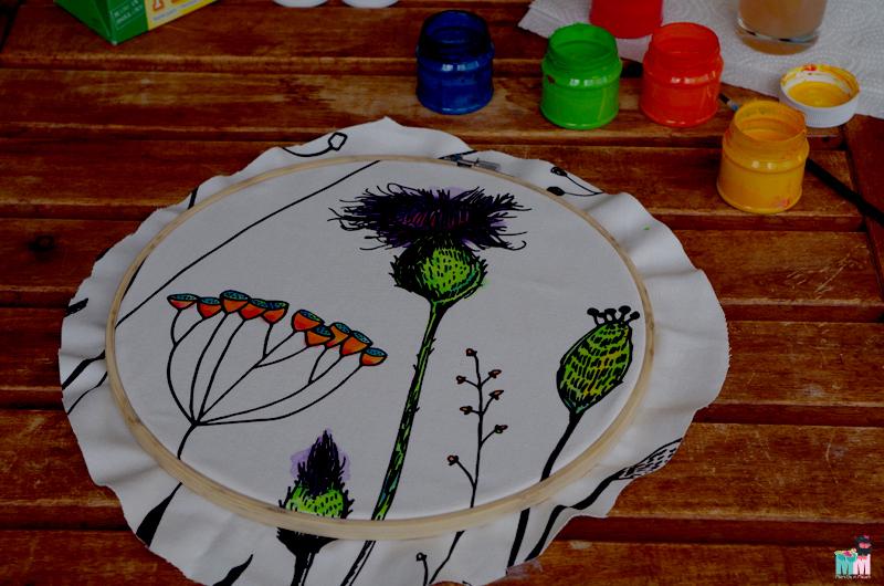 metterschlingundmaulwurfn_Familienblog_bystoffregen_DIY_Stoffmalerei_Tutorial_IKEA_Stickrahmen_Geschenk_handmade_Idee_6