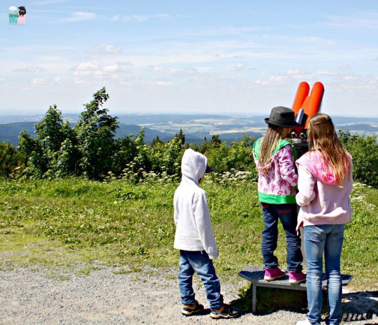 Familien Freizeit Aktivitäten in Oberwiesenthal / Erzgebirge