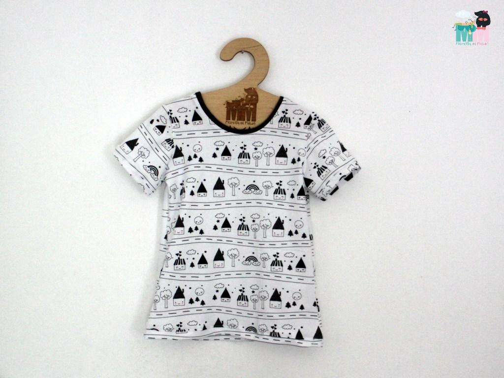 Wie Näht Man Ein T Shirt Eine Anfänger Anleitung Metterschling