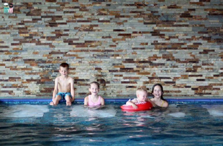 Paradies für Kinder im Elldus Resort – Urlaub im Erzgebirge