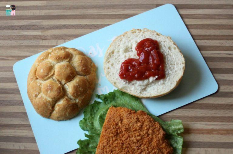 Bentobox – 7 Frühstücks Ideen für Kinder (Nr. 1) + Rezept Haferflocken Kekse