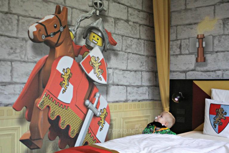 Legoland Billund Hotel – nach Dänemark ohne Auto