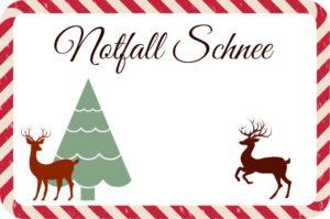 notfall-schnee