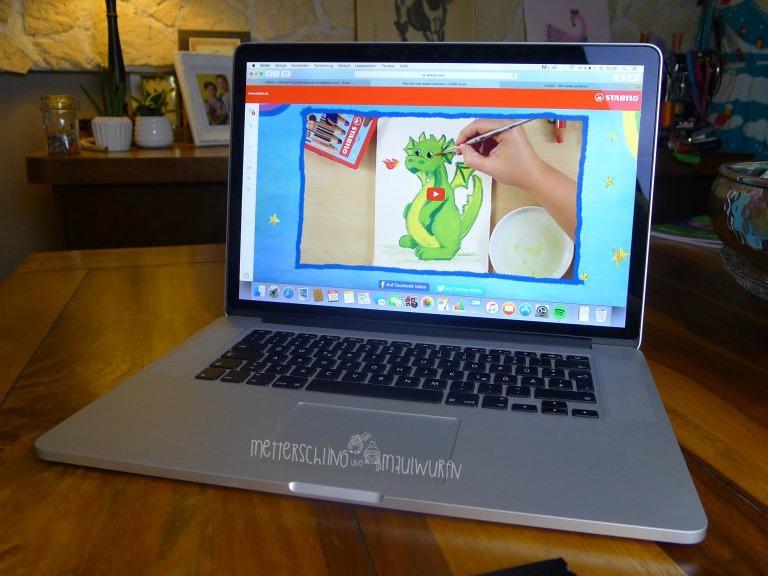 einfach malen lernen - mit Anfänger Anleitungen