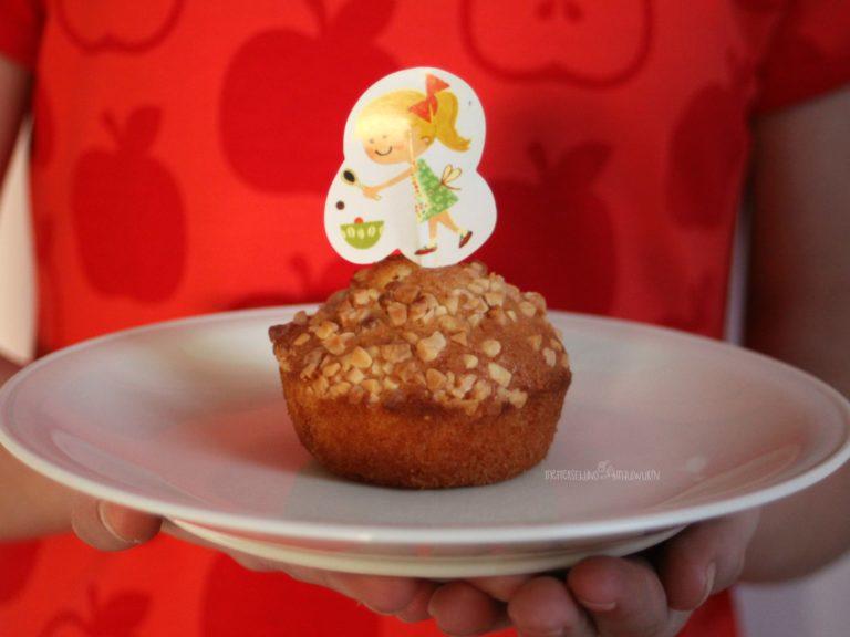3 leckere und einfach Rezepte mit Diamant Kandis Zucker / Muffins / Kekse / Sticks
