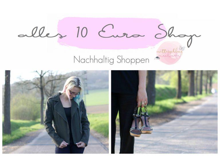 Shopvorstellung / Nachhaltigkeit in Perfektion / alles10€Shop.de