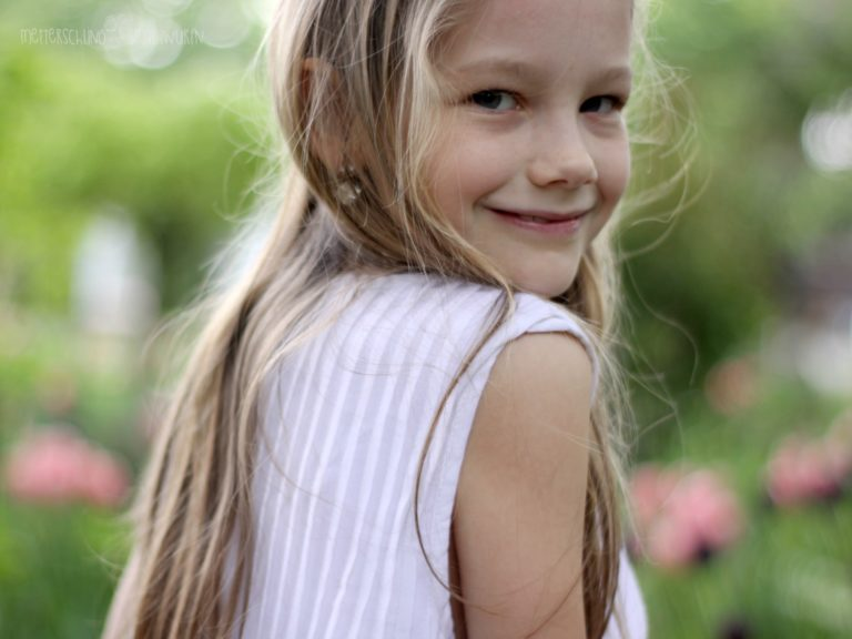 Paglie – Kindermode aus Deutschland / Gewinn ein Einschulungskleid / Short