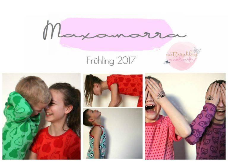 Maxomorra Frühling 2017