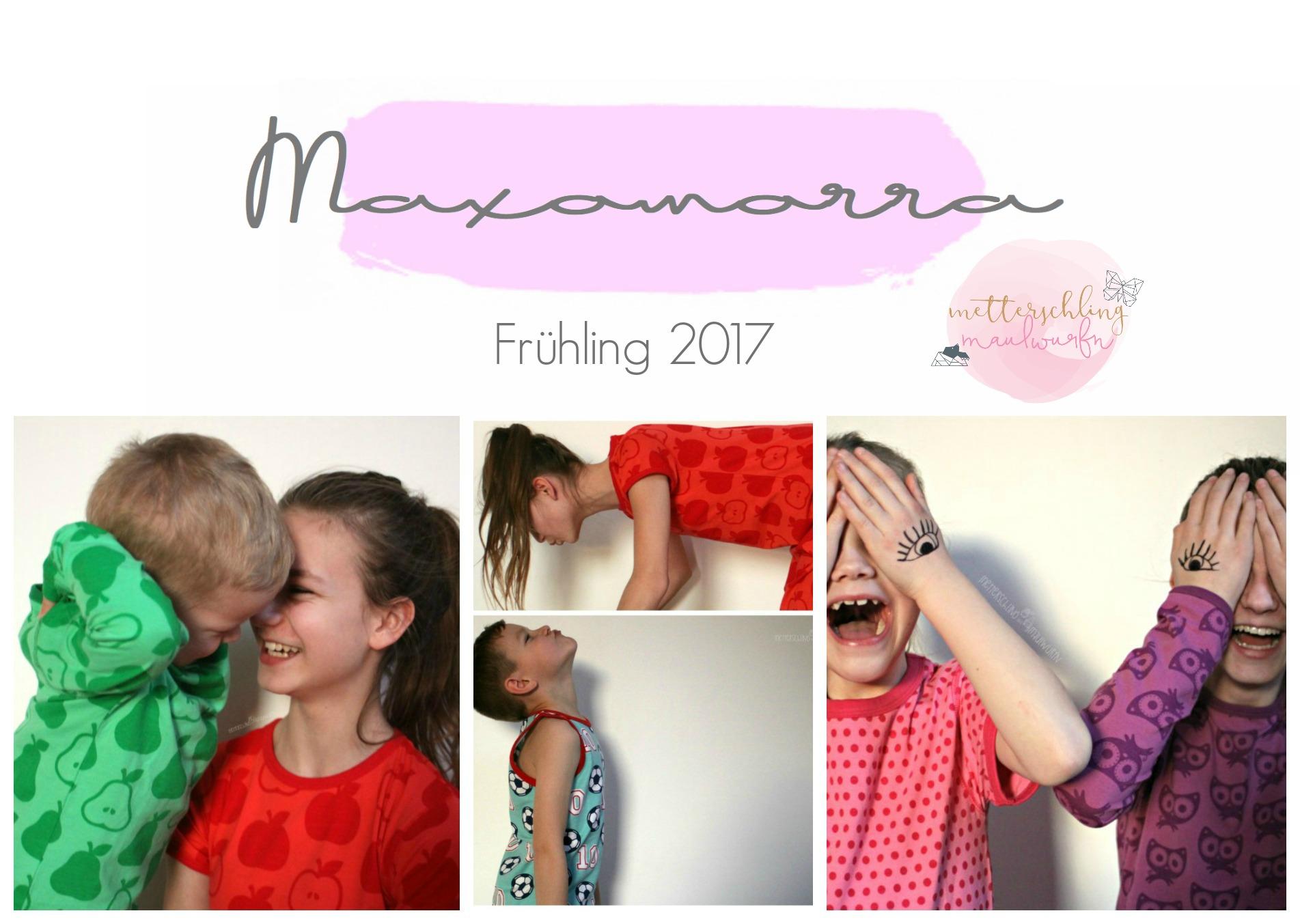 Maxomorro Frühling