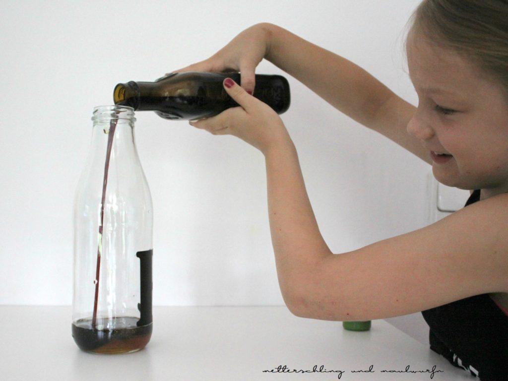Metterschling und Maulwurfn_Kinder_Experimente