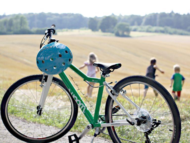 woom bikes – die Fahrrad Revolution