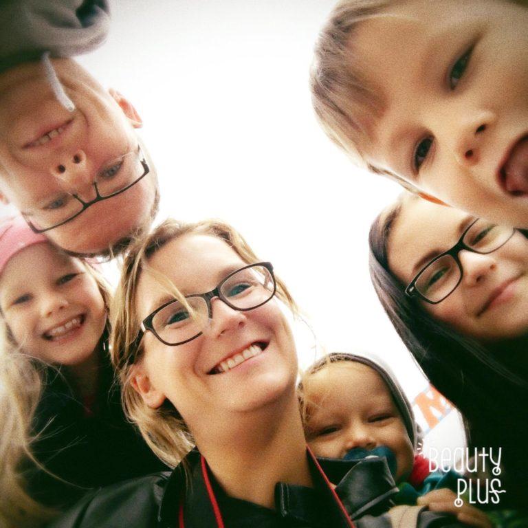 Mamas: unterstützt eure Kinder – bei allem / Werbung