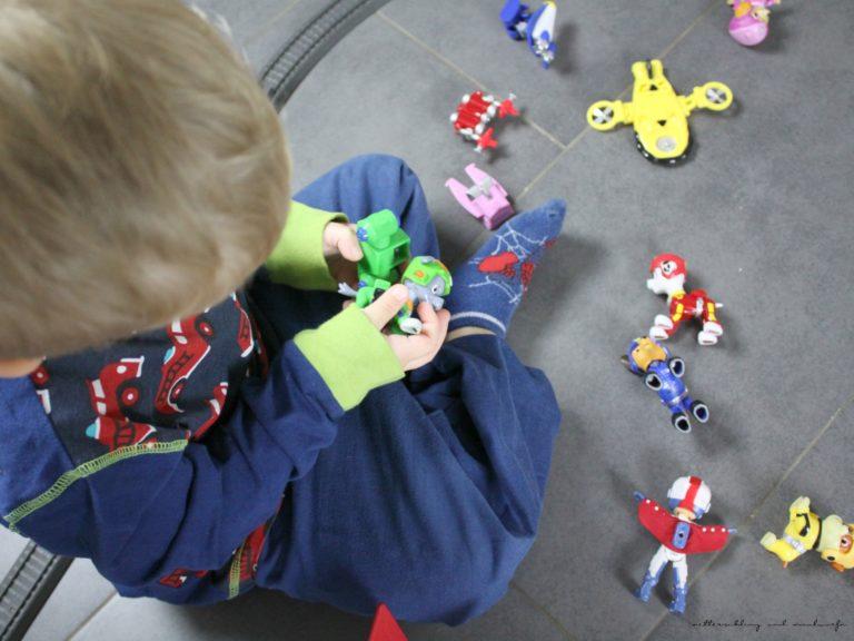 Paw Patrol – die neuen Superhelden im Kinderzimmer & Geschenkideen zu Weihnachten