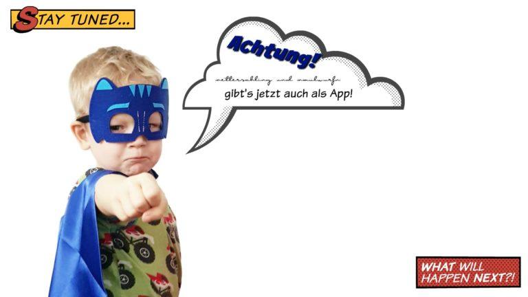 Alle Infos zu (d)einer eigenen Blog App / wie, wo, Preis & einrichten