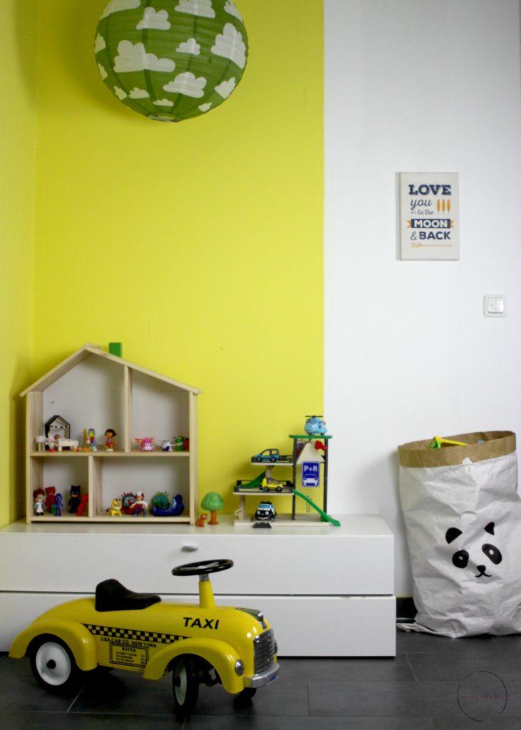 Wunderbar kinderzimmer rot grn zeitgen ssisch die besten for Kinderzimmer nordisch