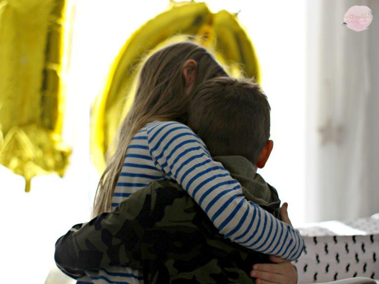 DIE Kindergeburtstag's Idee ♥ bedürfnisorientiert für beide Seiten