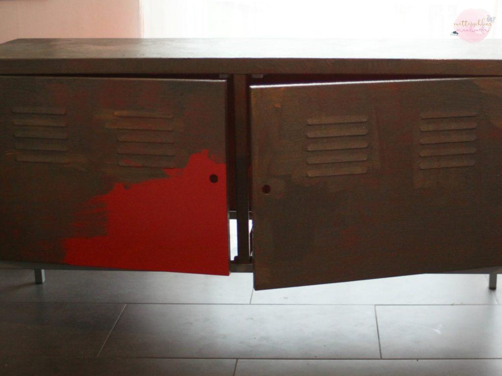 diy rost schrank selber machen g nstig und haltbar alpina farben. Black Bedroom Furniture Sets. Home Design Ideas