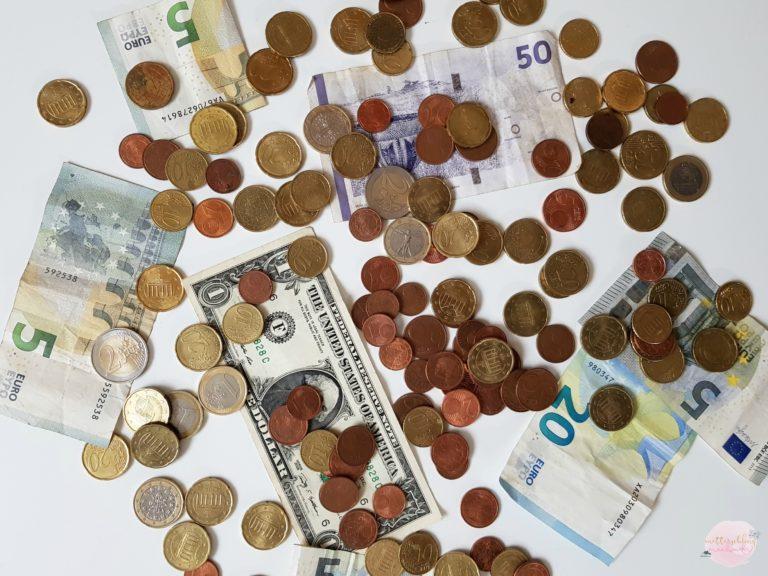 Sparen für die Weltreise – 70.000€ in 2 Jahren