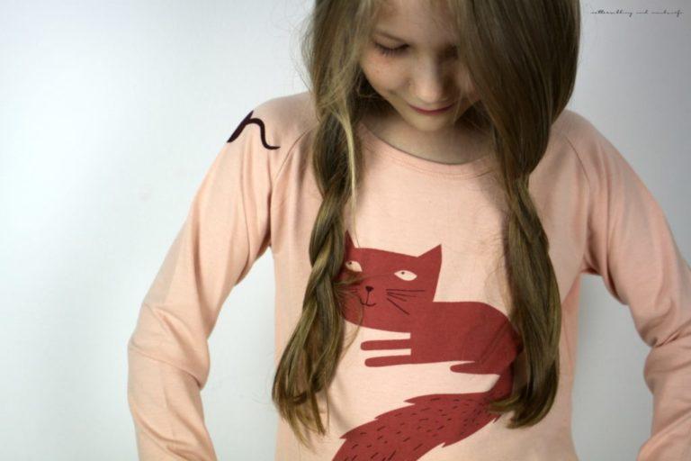 Retro BIO Kinder Kleidung: Liv & Lou