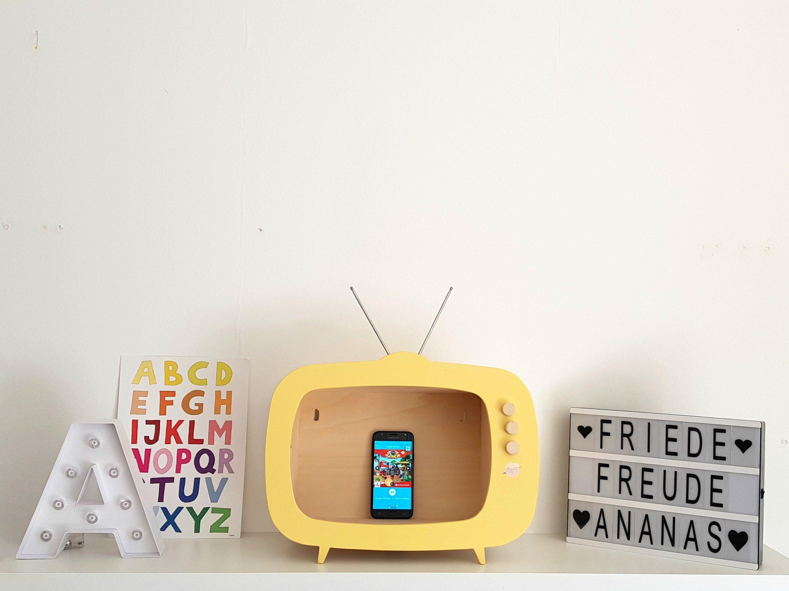 Selbstbestimmter Medienkonsum – ooigo Kidsplayer