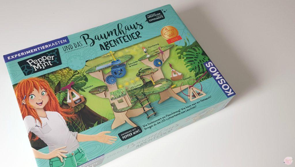 Coole Knetmonster Experimentierkasten Spiel Deutsch 2018 Bastel- & Kreativ-Bedarf für Kinder