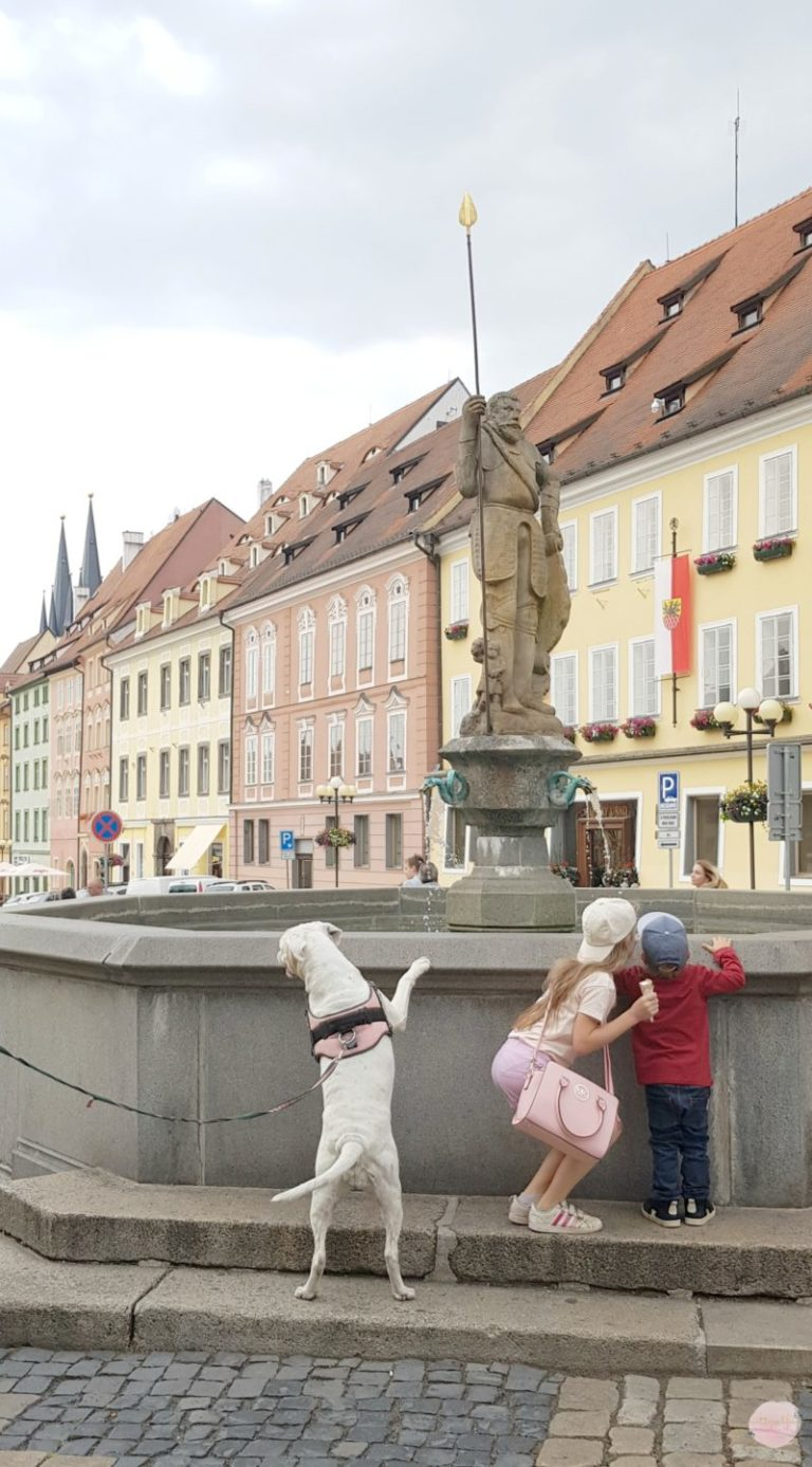 Tschechien – Kurztripp inkl. Asia Dragon Basar