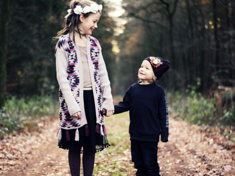 Warum dieser verkackte Herbst so wichtig ist / En fant und Small Rags