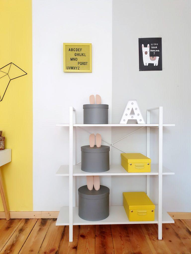 Schul & Kindergarten Start! Neues Zimmer von Jollyroom